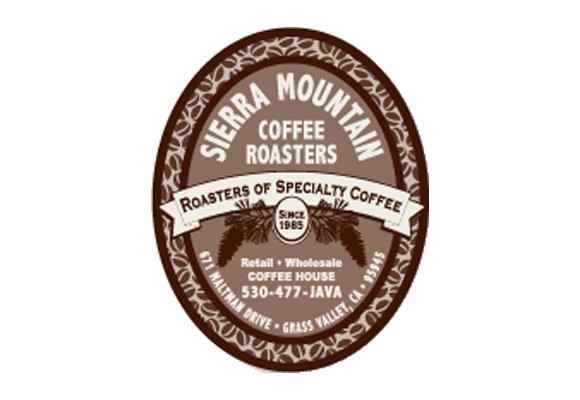 Sierra Mountain Coffee Roasters